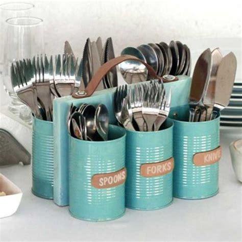 ideas con latas de dulce 18 creativas formas para reutilizar las latas de aluminio