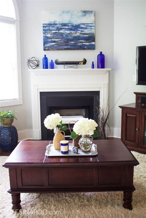 how to style a coffee table how to style a coffee table back to basics 2 bees in a pod
