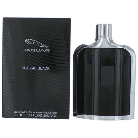 Parfum Jaguar Classic Black jaguar classic black cologne by jaguar 3 4 oz edt spray