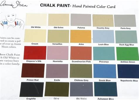 chalk paint colors chalk paint mirror centsational