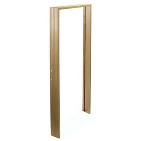 Front Door Jamb How To Put A New Front Door In The Jamb Exterior Door Jamb
