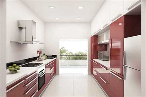 6 Most Popular Modular Kitchen Design   Interior Wizards