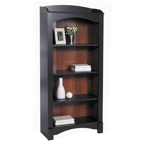 Realspace Furniture Website by Realspace 174 Shore Mini Solutions 4 Shelf Bookcase 63 1 4 Quot H