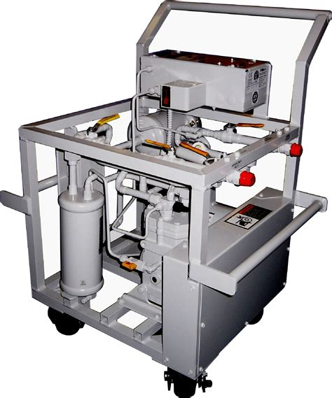 What Is A Refrigerant Recovery Machine by Refrigerant Recovery Units