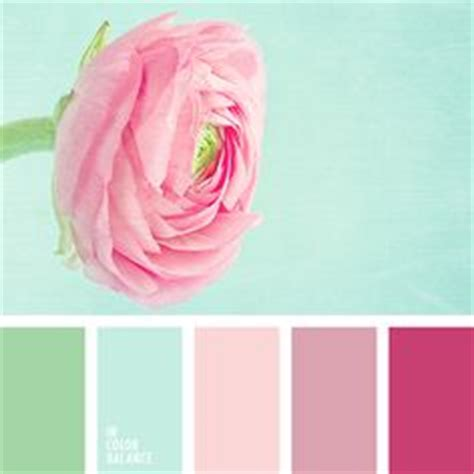 complementary color of pink delicate shades of quot dusty quot pink colour combine perfectly