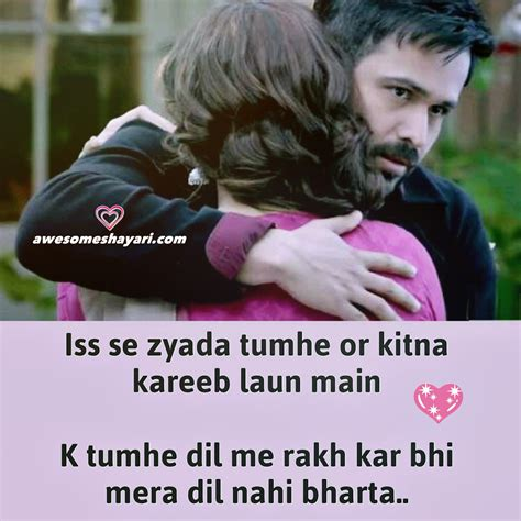 best love shayari love shayari new romantic shayari quotes for facebook