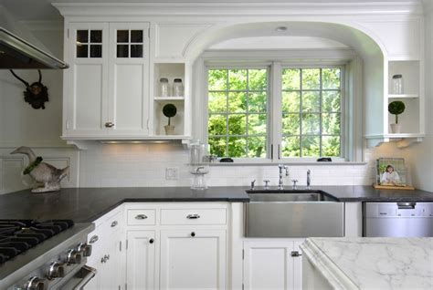 Superior And Cabinets by New Kitchen White Cabinets Wood Floors Wonderful Home
