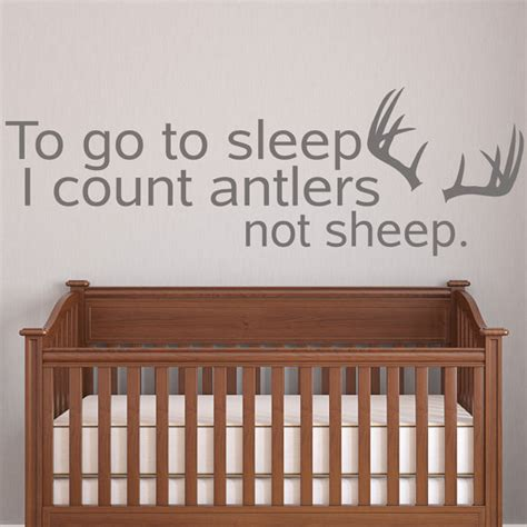 Crib Counting by Items Similar To Nursery Wall Decor Decal Decals Words