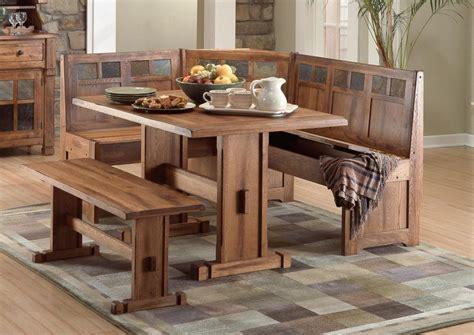 Woodworking Plans Kitchen Bench