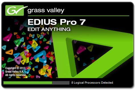 edius software full version free download edius pro 7 crack serial full free download ycracks