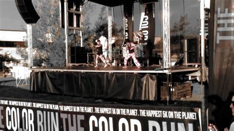 color run amarillo color run highlights amarillo tx