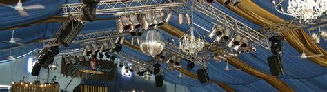 Beleuchtung Zelt Hochzeit by Partyzelte Mieten Barrawasser Grevenbroich