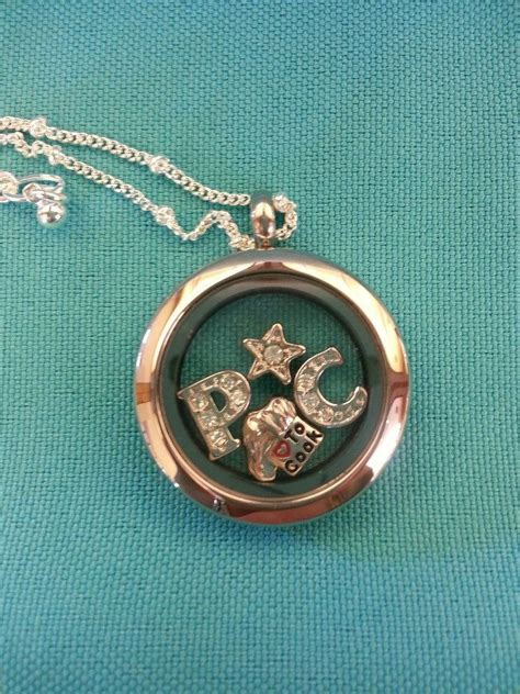 Origami Owl Custom Jewelry - 109 best images about pered chef on kitchen
