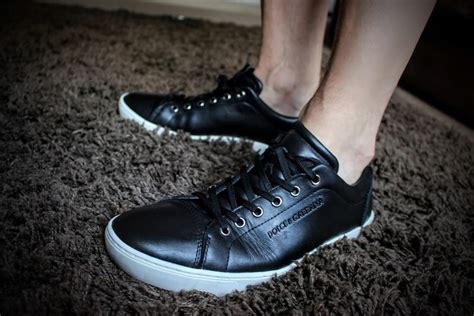 dolce and gabbana sport shoes dolce gabbana black sneakers kingsdown roots