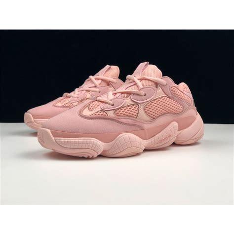 kanye west  adidas yeezy  pink rose db yeezy