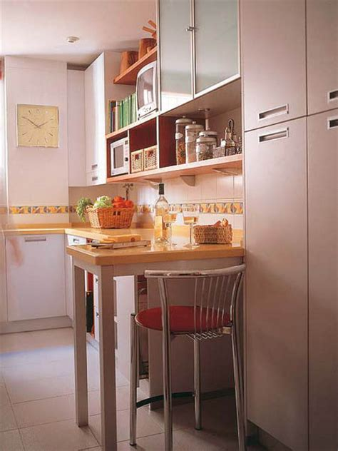 Small Kitchen Design With Peninsula Small Kitchen Design With Peninsula Peenmedia