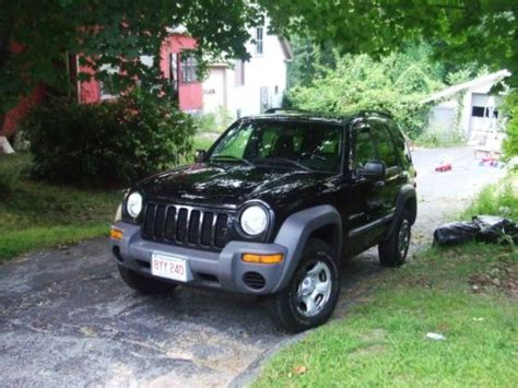 automobile air conditioning repair 2008 jeep liberty engine control find used 2008 jeep limited in sunbury pennsylvania united states for us 16 995 00