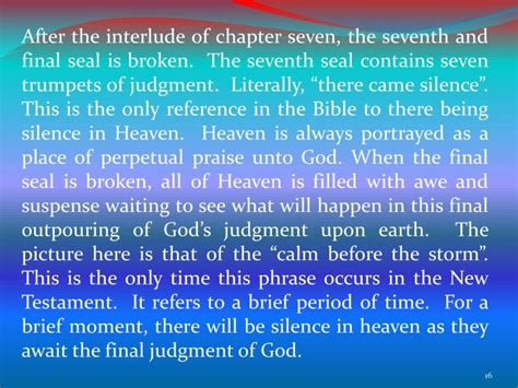 a brief time in heaven wilderness adventures in canoe country books ppt read revelation 7 1 4 powerpoint presentation id