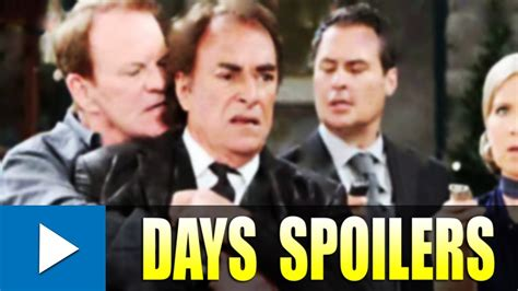 day spoiler days of our lives spoilers 9 8 2017