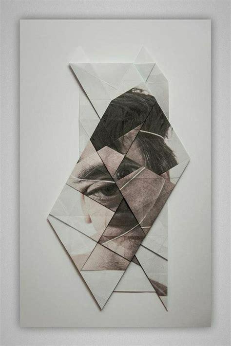 Origami Paintings - comment faire un origami 55 id 233 es en photos et vid 233 os