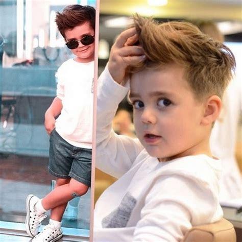 baby boy undercut hair kid undercut baby style kid model boy children