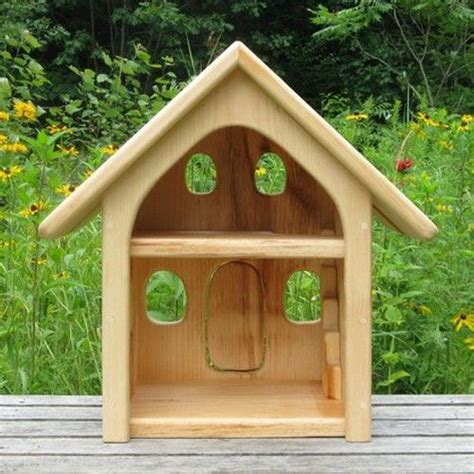 Handmade Wooden Doll Houses - 1000 images about diy waldorf inspired doll houses on