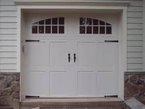 all you need to about garage door replacement