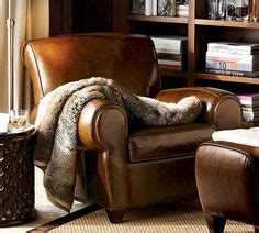 leather reading chair and ottoman 1000 images about comfy chair ottoman on pinterest