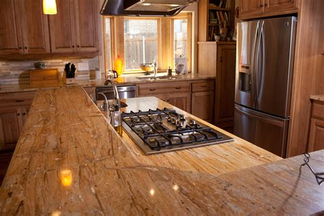 countertops for kitchen five star stone inc countertops how to prepare your