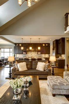 open concept home decorating ideas open concept living dining design pictures remodel decor and ideas page 6