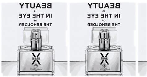 Shiloh The Perfume by Hors La Monde Shiloh X New Fragrances