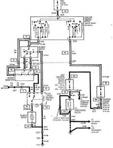 nissan a c compressor switch wiring diagram nissan free engine image for user manual