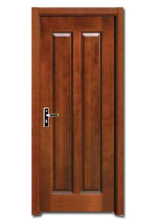 Solid Wood Doors by China Wooden Door Interior Door Solid Wood Door Supplier