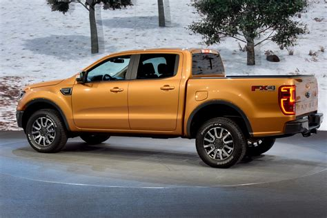 ranger ford 2019 2019 ford ranger wants to become america s default midsize