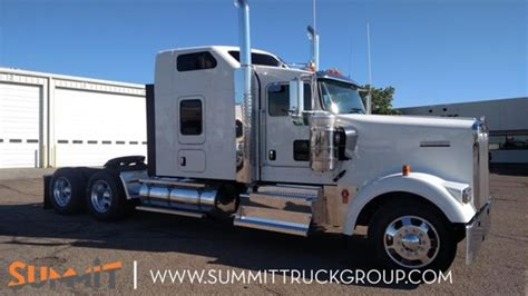 kenworth w900 2017 sleeper sell 2017 kenworth w900 conventional trucks for