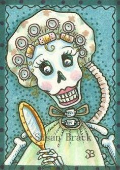 Skelly Original Keeping On Skelly 1000 images about day of the dead original susan