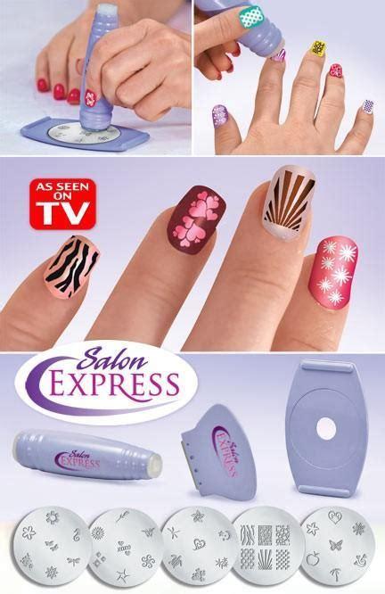 Salon Express Nail Sting Kit Salon Expres Spa Kecanti Import salon express nail sting kit end 4 24 2018 8 43 am