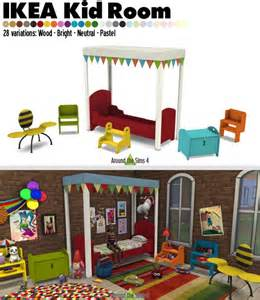free like the room around the sims 4 ikea kid bedroom sims 4 downloads