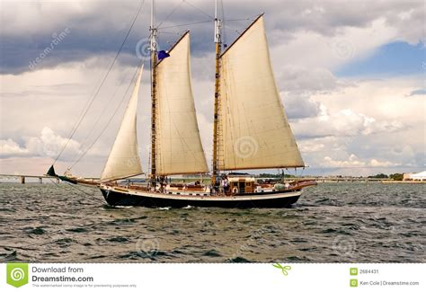 two masted sailboat stock image image 2684431 - Two Masted Boat