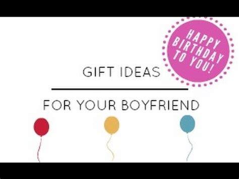 ideas for your boyfriend gift ideas for your boyfriend