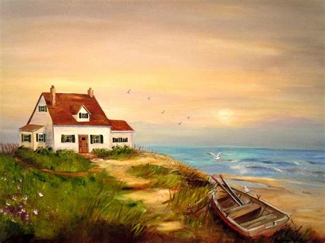 cottage by the sea this is me pinterest
