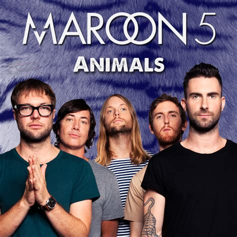 Download Mp3 Album Maroon 5 | free mp3 download animals by maroon 5
