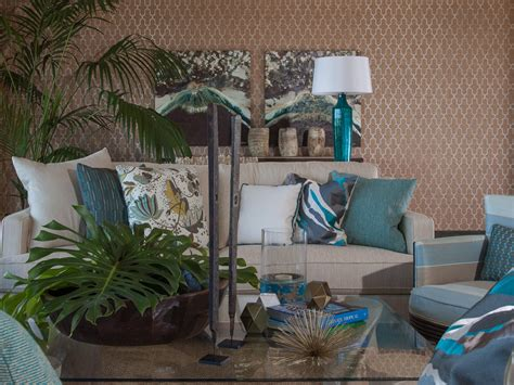 Living Room With Turquoise Accents by Turquoise Living Room Decor Living Room Contemporary With