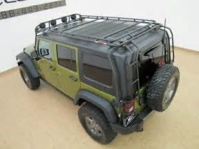 Jeep Canoe Roof Rack by Probable Gobi Stealth Roof Rack I Need Some Sort Of