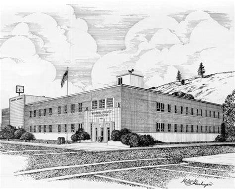 Whitman County Records Washington State Courts Washington State Courthouse Tour