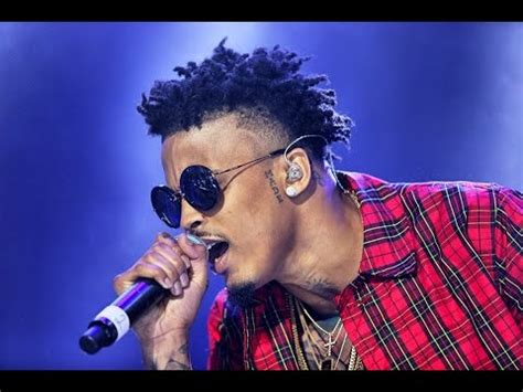 how does august alsina twist his hair august alsina dreads youtube