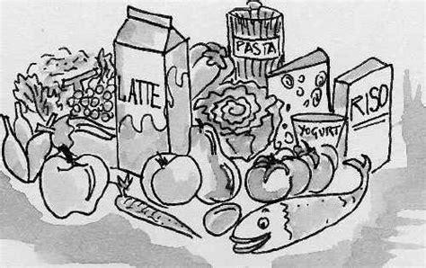alimenti a lunga conservazione concetti generali sugli alimenti