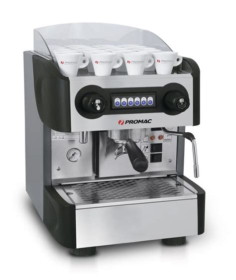Mesin Kopi Promac promac italia usa club espresso machines