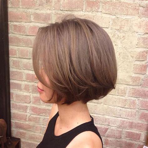 best bob haircut for large jaw the 25 best chin length haircuts ideas on pinterest