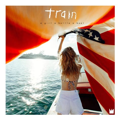 album review a girl a bottle a boat by train the - A Girl A Bottle A Boat